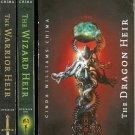 CINDA WILLIAMS CHIMA - The Heir Chronicles 3 TPBs