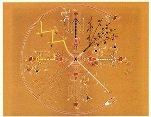 The Mountain Chant (Navajo Ceremony)
