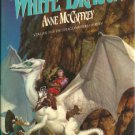 ANNE McCAFFREY - The White Dragon - 1st/5th HBDJ