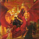 TERRY GOODKIND - Wizard's First Rule 1st/1st HB/DJ