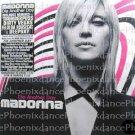 "Madonna ""die Another Day"" 2x12 Remixes"