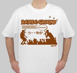 Battle Ground - Mens - Ronin3k