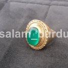 Ring of the old green man Khidr - Khadir/Khader