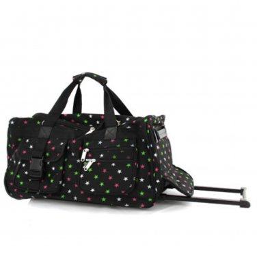 Star Struck Duffel Bag