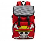 Bad to the Bone Nylon Bag