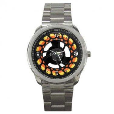 Orvis Clearwater Large Arbor II Reel Sport Metal Watch