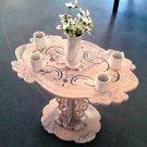 Cor-de-rosa coffee table