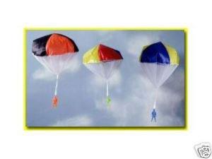 Aeromax Tanglefree Net Shroud Nylon  Parachute