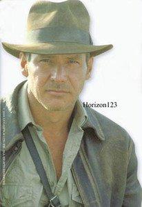 OFFICIAL: Indiana Jones Fedora-REAL FUR Felt Fedora Hat-Brown-XL