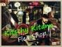 Kitschy Kitann Flea Shop