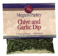 Chive & Garlic Dip