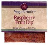 MP: Rasberry Fruit Dip