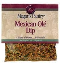 MP: Mexican Ole Dip