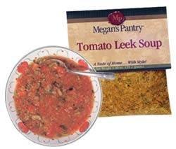 MP: Tomato Leek Soup