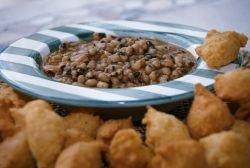 TGC: Black-eyed Pea Soup