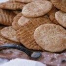 TGC: Peanut Butter Cookies