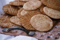 TGC: Snickerdoodle Cookies