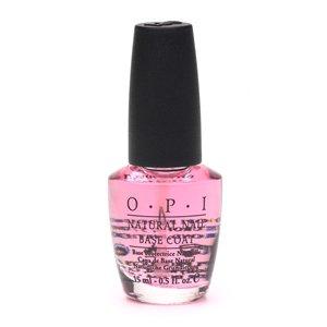 OPI Natural Nail Base Coat T10 .5oz/15ml