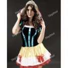 NGU-44503-32 Snow White Style Fancyball Stage Costume