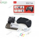 APPLE ACCESSORIES, FREE WORLDWIDE SHIPPING MAK-166141-35 18 in 1 Accessory Bundle Pack