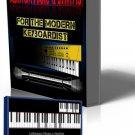 Keyboard  LEARN / LESSON / DOWNLOAD USG-CB-59 Piano & Keyboard