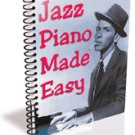 Jazz LEARN / LESSON / DOWNLOAD USG-CB- Jazz-59 Learn Piano & Keyboard Online