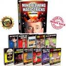 Magic Trick 2- UGC-CB-47 LEARN / LESSON / DOWNLOAD