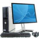 DESKTOP: Dell Optiplex GX620 Intel Pentium 4 B0050D1XMG-AM-480