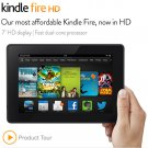 All-New Kindle Fire 7 Tablet, Now in HD AM-340