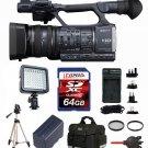 Sony HDR-AX2000H High Definition Flash (AVCHD) Handycam camcorder KIT  B0083UW9WG-AM-4200