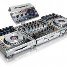 (DJ Equipment)  Pioneer DJ set 2 x CDJ-2000 Nexus + DJM-900 Nexus + RMX-1000 B00B5HNU8G-AM-8650