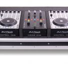 DJ-Tech Hybrid 101 DJ Package B004ED5W34-AM-1100  (DJ Equipment)