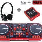 DJTECH MYSCRATCHPACK DJ Package B00654SJR6-AM-470 (DJ Equipment)