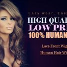 LACE WIGS (shoes, apparel, clothing, fashion)