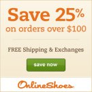 ONLINE SHOES  (shoes, apparel, clothing, fashion)