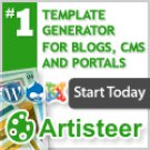 Artisteer : The Automated Web Designer