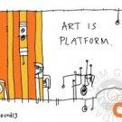 GAPINGVOID ART: