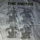 THE SMITHS White short sleeve T shirt NWOT S-3XL Retro 80's Tee THE SMITHS