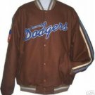 NEWARK DODGERS NEGRO LEAGUE JACKET 3XL WOOL COAT