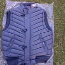 Gray sleeveless down vest Leather Sleeveless Bubble Vest Casual Vest jacket L-3X