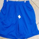 Royal Blue mesh shorts by PRO CLUB Comfort Mesh basket ball skater shorts S-7X