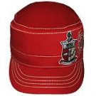 Kappa Alpha Psi Red Hat Kappa Alpha Psi Captains Cap