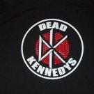 DEAD KENNEDYS Black short sleeve T shirt Dead Kennedys Rock Band T Shirt S-3X