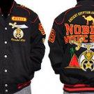 Ancient Egyptian Arabic Order Nobel Mystic Shriner's Race Jacket Coat AEAO M-5X
