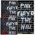 Pink Floyd Black short sleeve T shirt 80'S Tee Pink Floyd short sleeve Tee S-XL