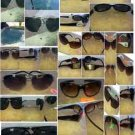 Mens Womens Unisex sunglass military style sun glasses shades Good Condition