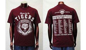 Morehouse State University Short sleeve T shirt Morehouse University S-4X