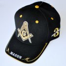 Masonic Freemasonry baseball Cap Mason Masonic 357 Baseball Cap Hat NWT