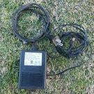 AC ADAPTOR 120-127V~60Hz 0.22A 30VDC 500mA Indoor Power Supply Adapter Plug