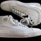 White PF Flyers high top sneaker shoe PF Flyer high top  Shoe Sneaker 9.5US